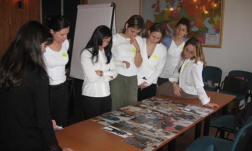 Projektmenedzsment képzés