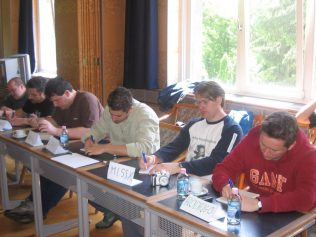Kém teszt írása közben